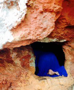 Sivandanda Cave